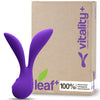 Leaf Vitality+ - Purple - Godfather Adult Sex and Pleasure Toys