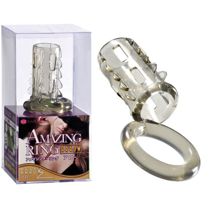 Amazing Ring Arrow - Godfather Adult Sex and Pleasure Toys