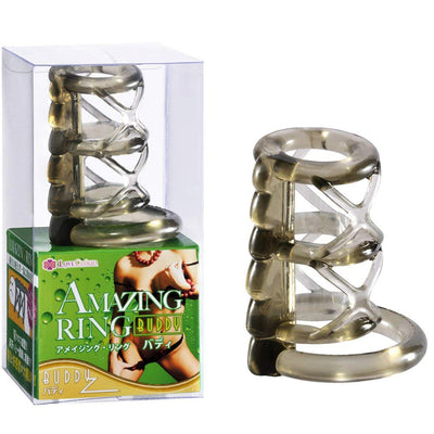 Amazing Ring Buddy - Godfather Adult Sex and Pleasure Toys