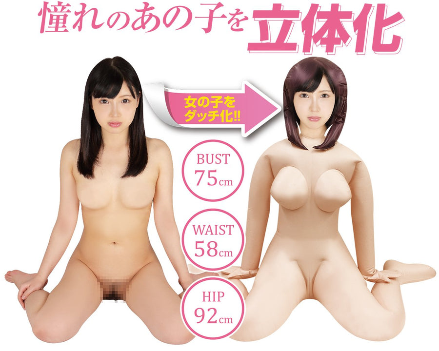 Fantasy Girlfriend Sex Doll Kanako