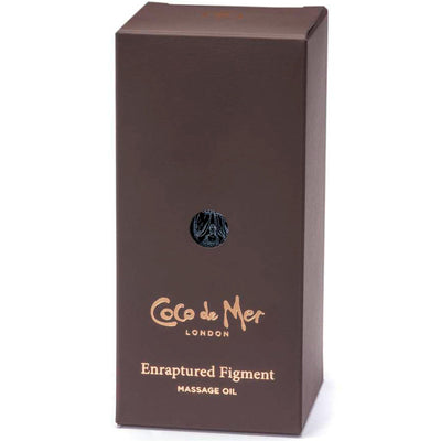 Coco De Mer Enraptured Figment Massage Oil - Godfather Adult Sex and Pleasure Toys