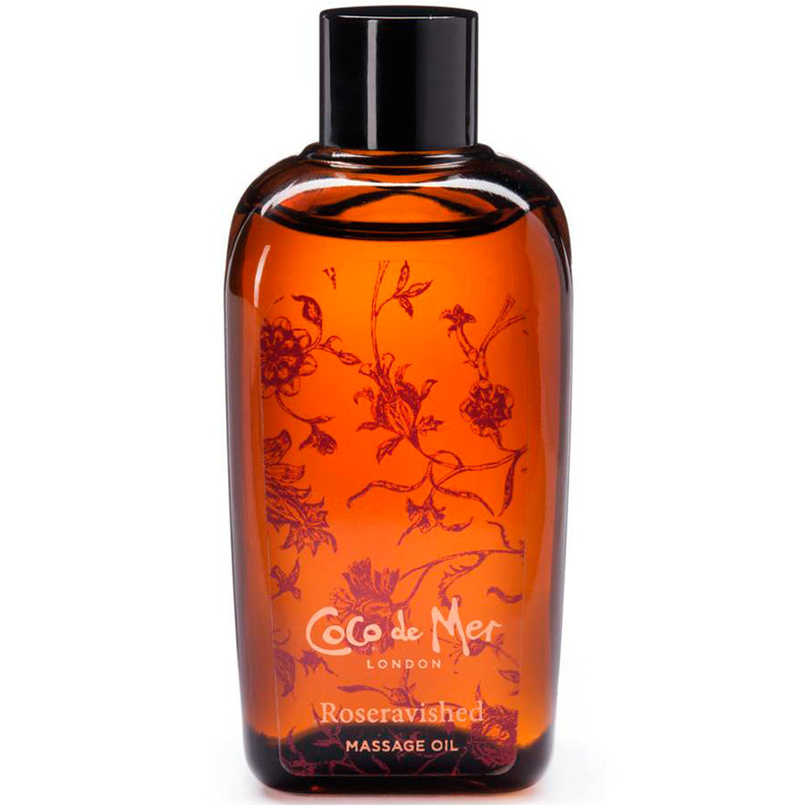 Coco De Mer Roseravished Massage Oil