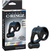 Fantasy C-Ringz Turbo Teazer - Godfather Adult Sex and Pleasure Toys