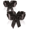 Fetish Fantasy Limited Edition Bowtie Cuffs - Godfather Adult Sex and Pleasure Toys