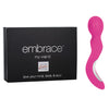 Embrace My Wand- Pink - Godfather Adult Sex and Pleasure Toys