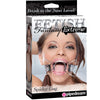Fetish Fantasy Extreme Spider Gag - Godfather Adult Sex and Pleasure Toys