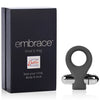Embrace Lover's Ring - Smoke - Godfather Adult Sex and Pleasure Toys