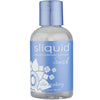 Sliquid Swirl-Blue Raspberry Lube 4.2oz - Godfather Adult Sex and Pleasure Toys