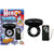 Hero Remote Control Wireless Cockring-Black