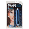 Eve After Dark Vibrating  Bullet - Cobalt (Blue) - Godfather Adult Sex and Pleasure Toys