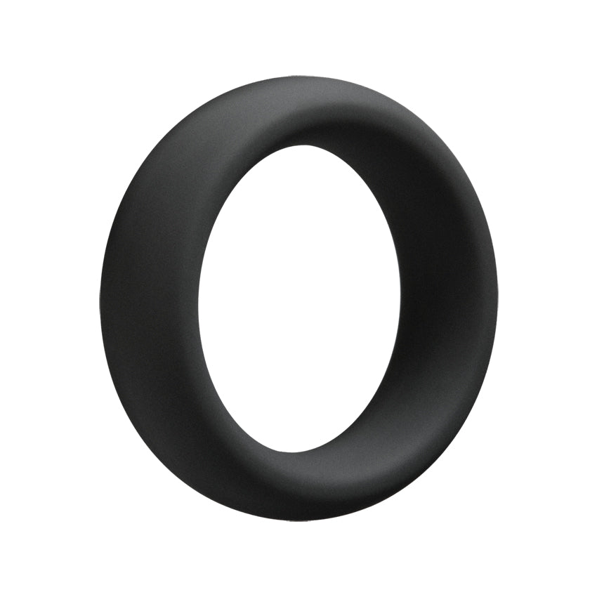 OptiMale C-Ring Thick 50mm-Black