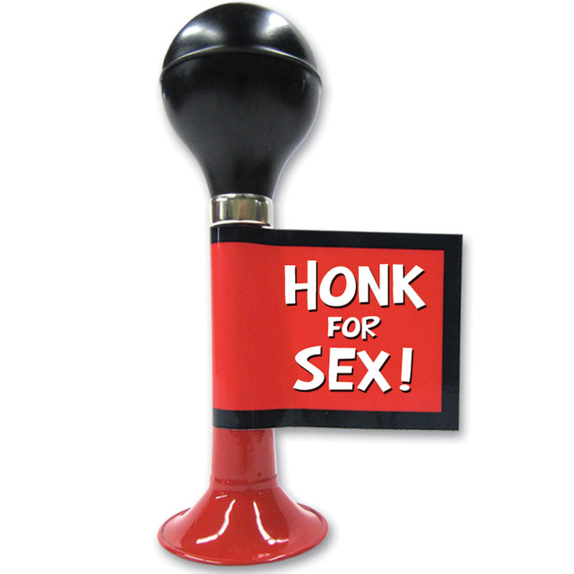 Honk For Sex Horn - Godfather Adult Sex and Pleasure Toys