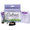 Intimate Organics Embrace Tightening Pleasure Collection - Godfather Adult Sex and Pleasure Toys