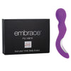 Embrace My Wand- Purple - Godfather Adult Sex and Pleasure Toys
