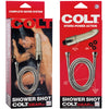 Colt Shower Shot - Godfather Adult Sex and Pleasure Toys
