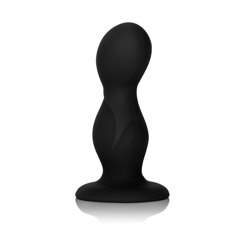 Coco Licious Back End Play-Black - Godfather Adult Sex and Pleasure Toys