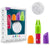 Aria Vitality Rechargeable Bullet Kit With Wireless Remote - Cerise
