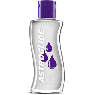Astroglide Original Water Based Personal Lubricant 5oz