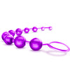 B Yours. Basic Beads-Purple