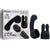 Bodywand Curve Attachment Set - Black