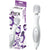 Bull Annex Wand Massager - White