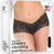 Cheeky Vibrating Panty-Black