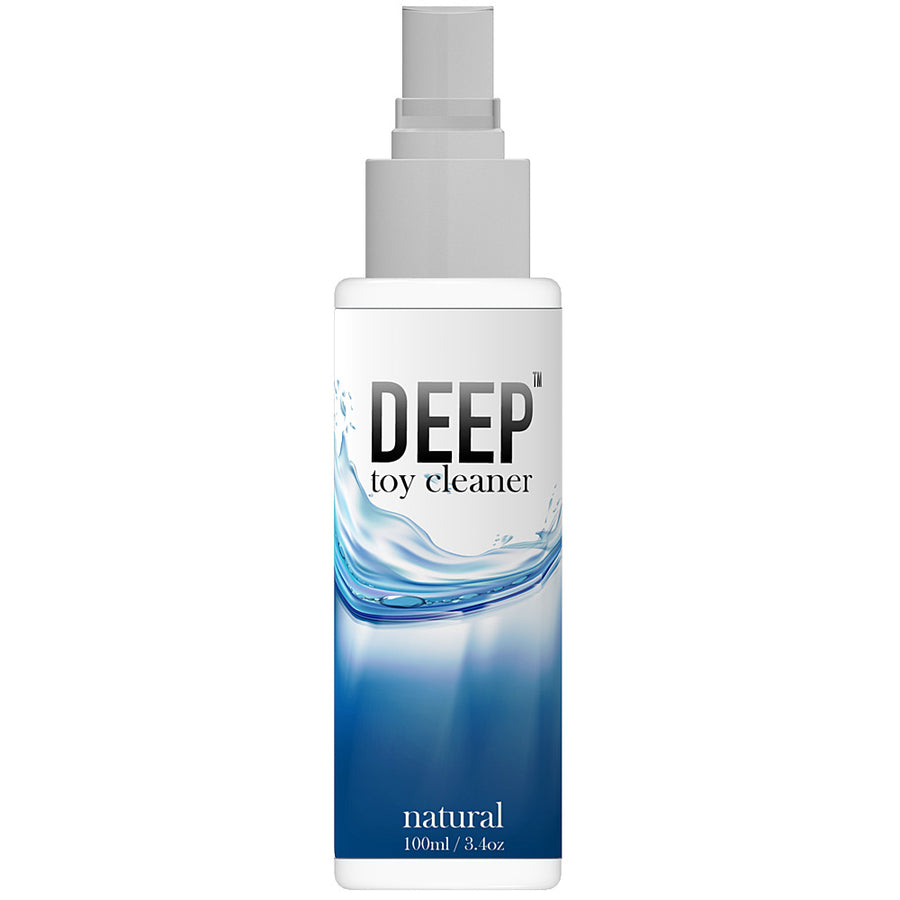 DEEP Natural Toy Cleaner 3.4oz