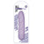 "All Flavors Silicone Flexible Vibe 6""-Purple"