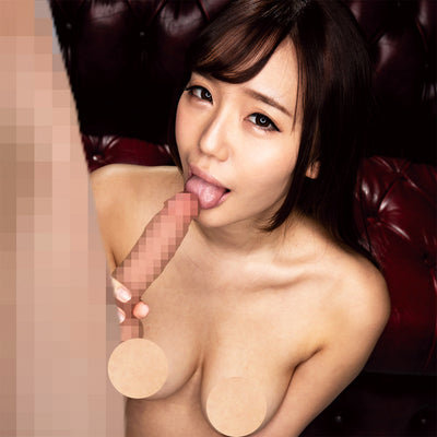 NPG - Blowjob Super Blow By Kurokawa Sarina