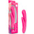 Blush Novelties - Hop Cottontail - Hot Pink