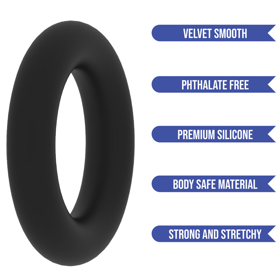 INFINITY Pro Ring - Thin 40mm