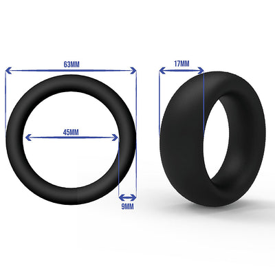 INFINITY Pro Ring - Thick 45mm