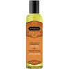 Kama Sutra Aromatic Massage Oil-Pleasure Garden 8oz