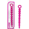 Blush Novelties - Luxe Silicone Beads - Pink
