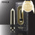 PALVOS Powerful USB Recharegable Bullet - Champagne Gold