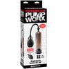 Pump Worx Beginner's Auto VAC Kit