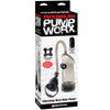 Pump Worx Vibrating Sure-Grip Pump
