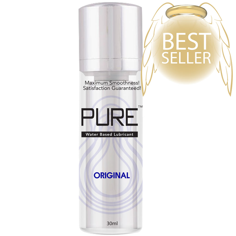 PURE Original Water Based Lube 30ml