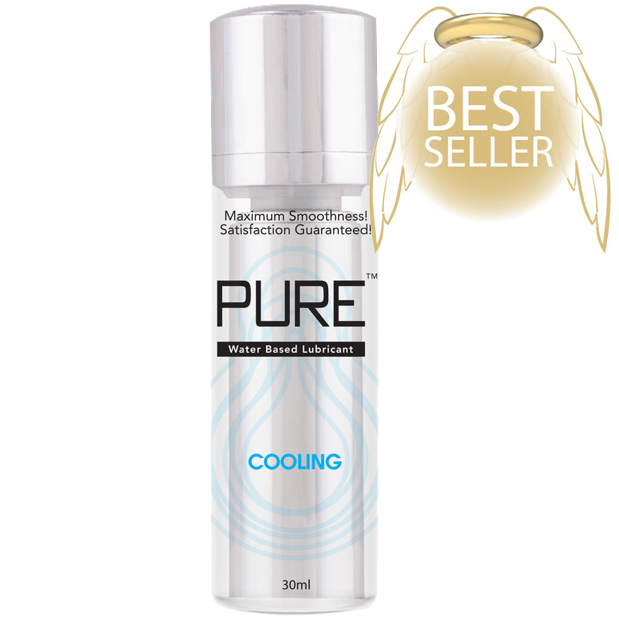 PURE Cooling Water Based Lubricant 30ml