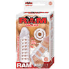 Ram Cock Kit - Clear