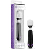 Blush Novelties - Revive Cute Intimate Massage Wand - Black