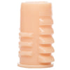 Cal Exotics - Ridge Rider Enhancer Penis Extension Sleeve - Ivory
