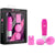 Blush Novelties - Rose Revitalize Massage Kit - Pink