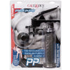 Pistol Pump With Senso Sleeve - Godfather Adult Sex and Pleasure Toys