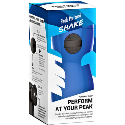SHAKE Stamina Training Cup - Tight