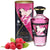Shunga Aphrodisiac Warming Oil - Raspberry Feeling 3.5oz