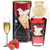 Shunga Aphrodisiac Warming Oil - Sparkling Strawberry Wine 3.5oz