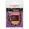 Cal Exotics - X-10 Beads - Black