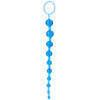 Cal Exotics - X-10 Beads - Blue