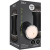 Zolo DP Double-Entry Stroker